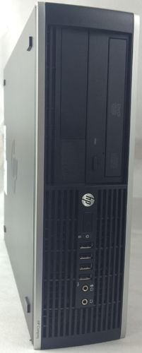 "HP Compaq 6300 Pro SFF, Intel Core i5-3470 - ""Refurbished"""