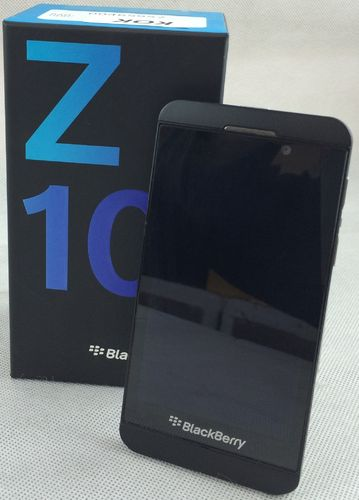 BlackBerry Z10 - refurbished