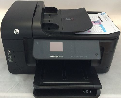 HP Officejet 6500 A - refurbished