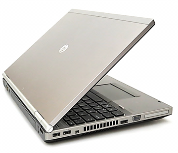 HP EliteBook 8470p mit Intel Core i5-3310M - refurbished