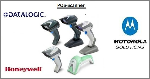 POS-Scanner