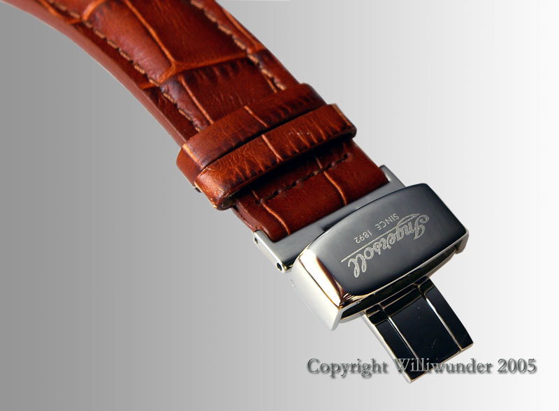 si ws IN7201 21 mm Ingersoll Ersatzband für Uhren Edelstahl Keramik Faltschl