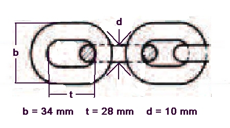 10mm_kettenmasse