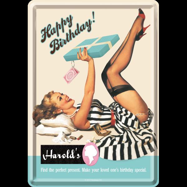 Birthday Cake Th Women