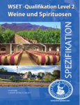 WSET® Level 2 Award in Wines and Spirits