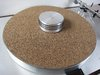 PA1/3 Turntable Mat 3mm