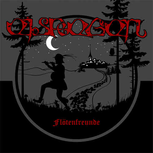 EISREGEN - Flötenfreunde (Limited Edition) CD