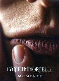 L'AME IMMORTELLE - Momente (Limited Edition) CD