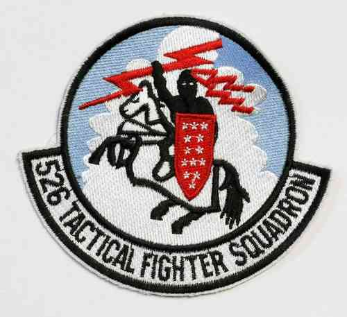 526 Tactical Fighter Squadron