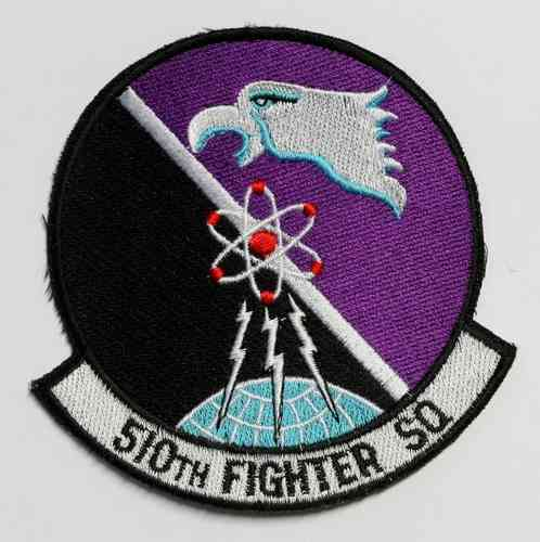 510th Fighter Squadron.