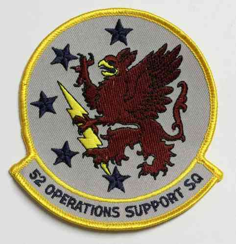 52. Operations Support group