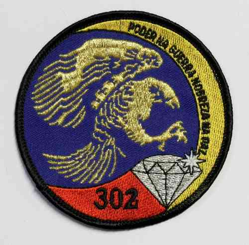 302 ESC.Portuguese Air Force F16  Monte Real
