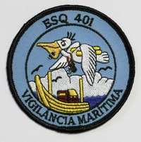 ESquadron. 401 Portugal Airforce