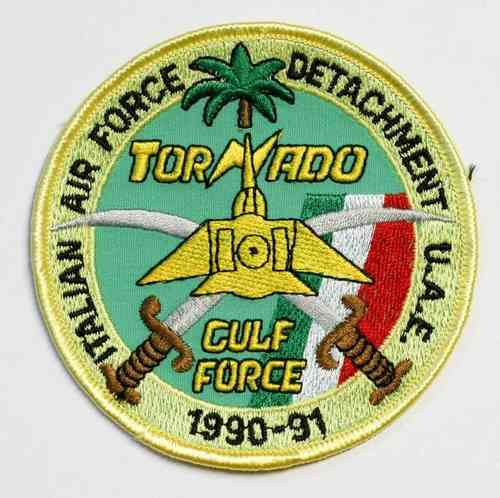 Tornado Gulf Force  Italian Air Force