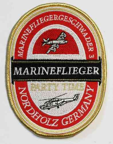 Marineflieger Partytime Nordholz