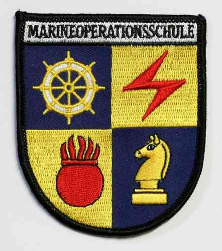 Marineoperationsschule .