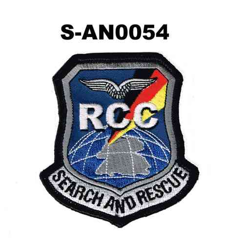 RCC Münster, Search and Rescue