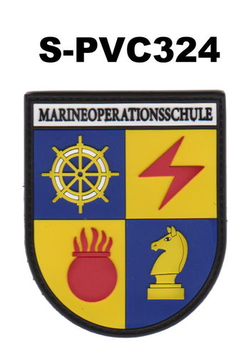 Marineoperationsschule - PVC