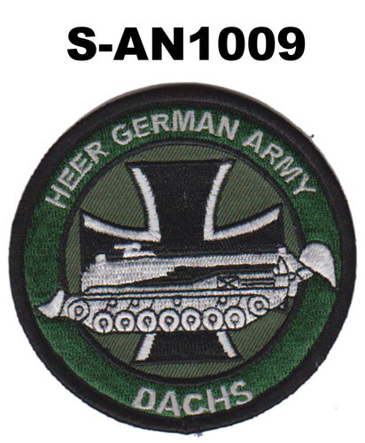 Dachs / Heer German Army