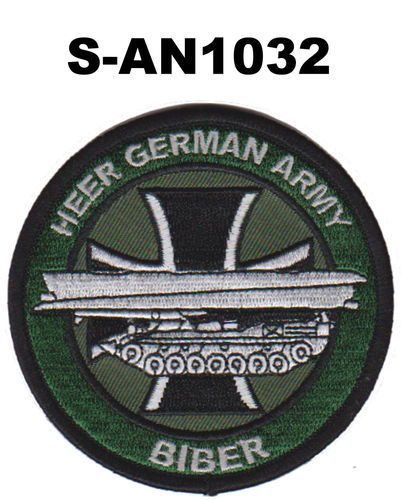 Biber / Heer German Army