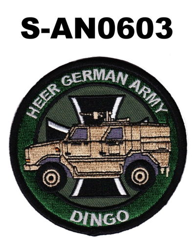 Dingo / Heer German Army