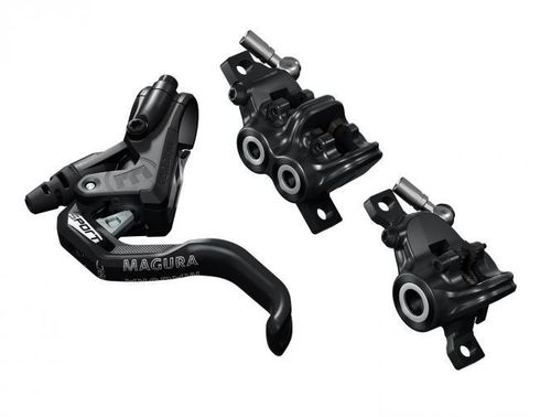 Magura MT Trail Sport, HC 1-Finger, Set VR+HR