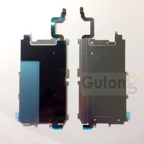 iPhone 6 Main Board Flexkabel mit Metall Platte