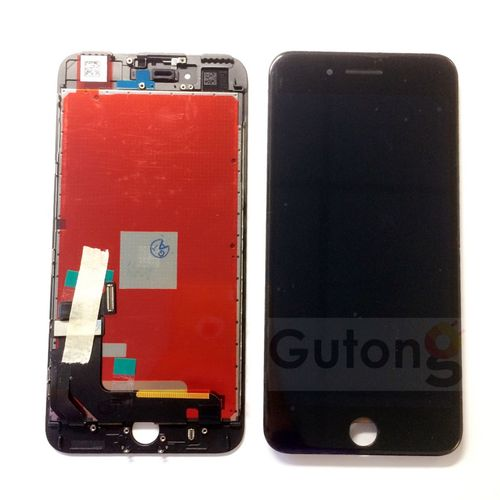 iPhone 7G Plus LCD Display Touchscreen Schwarz
