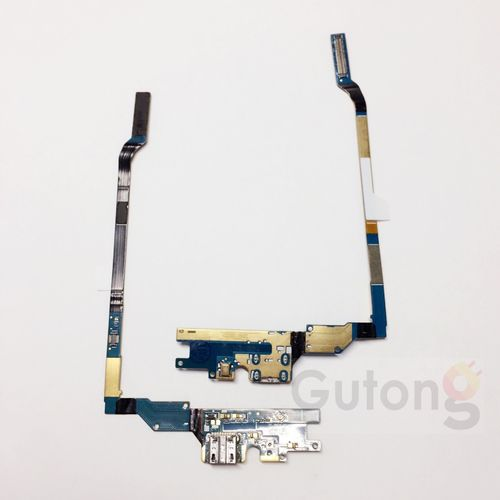 Samsung S4 Dock Connector Flex Ladebuchse  i9505