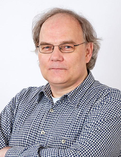 Giesbert Damaschke