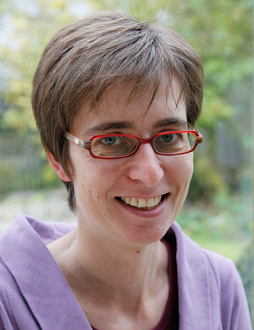 Nicole Dormayr