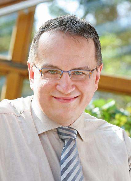 Johann Szierbeck