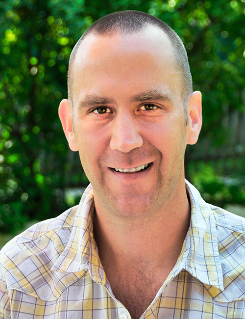 Michael Krimmer