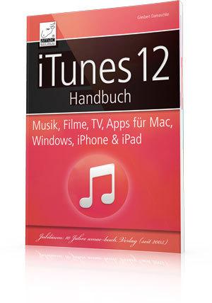 iTunes 12 Handbuch