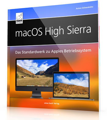 macOS High Sierra Standardwerk