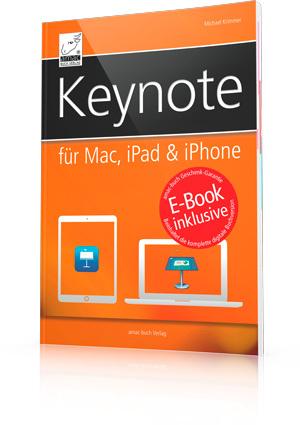 Keynote für Fac, iPad und iPhone
