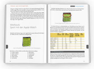 Apple Watch Handbuch