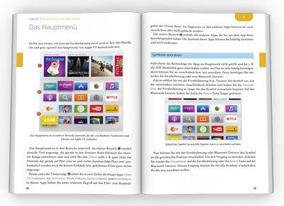 Apple TV Handbuch