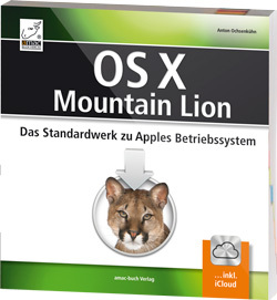 OS X Mountain Lion
