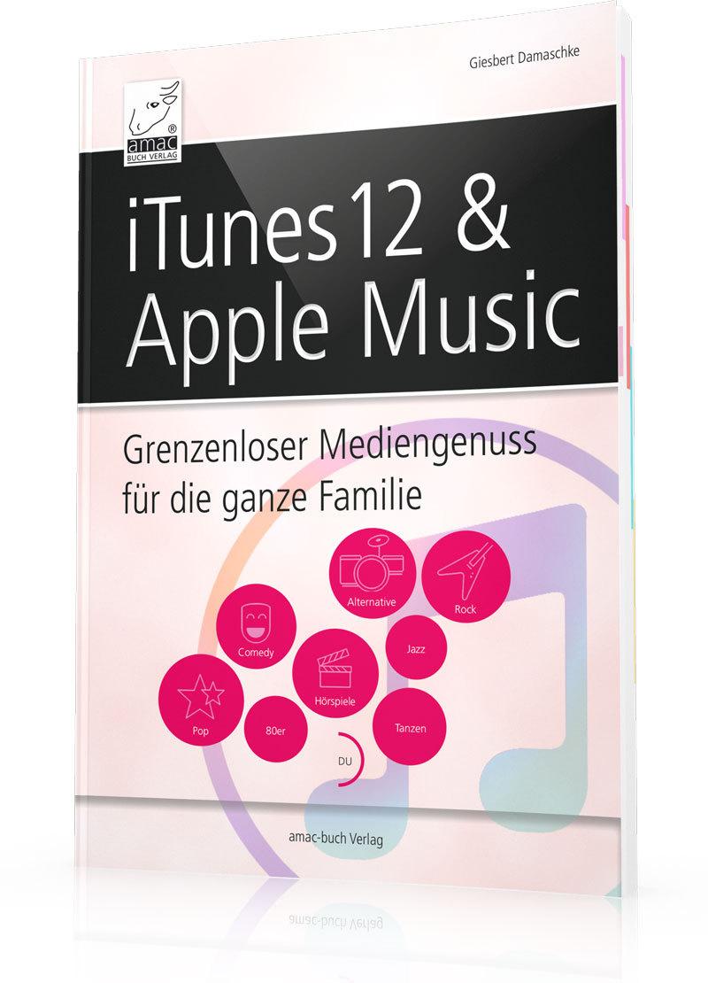 iTunes 12 und Apple Music