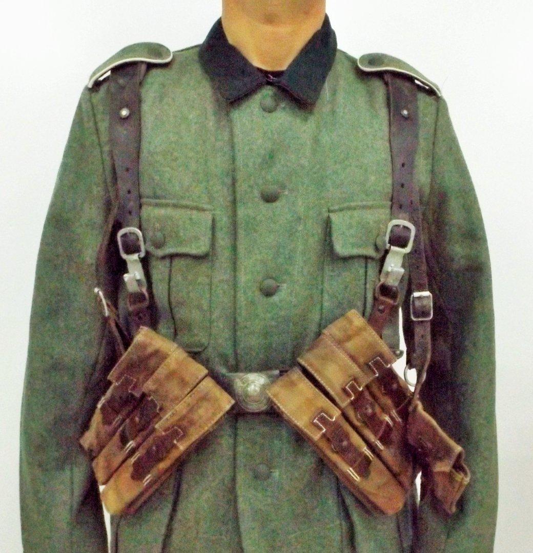 Wehrmachtsgürtel