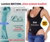 Lida Slim Belly Patsches Appetit Killer Fat Burner