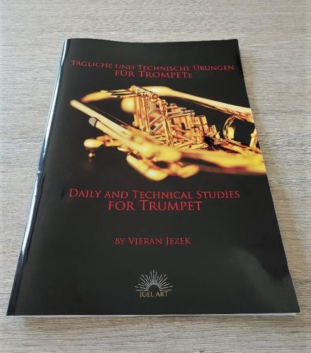 Daily and Technical Studies for Trumpet
