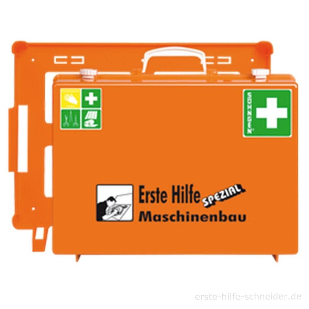 Erste Hilfe Koffer Spezial Ö-NORM, Maschinenbau
