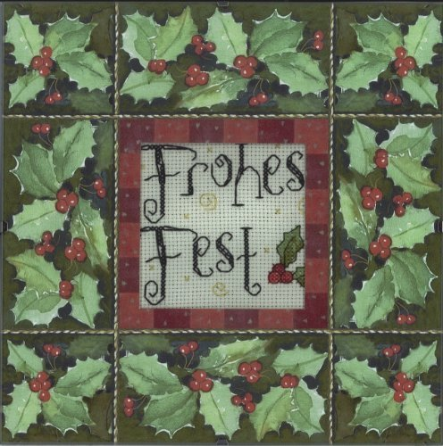 """Frohes Fest"""