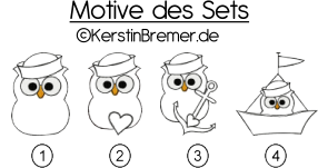 Motive des Sets