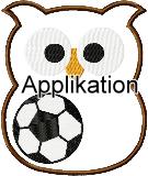 Applikation