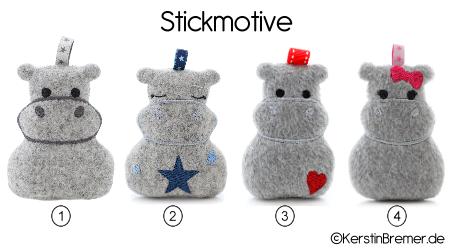 Stickmotive