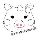 Schwein Susi