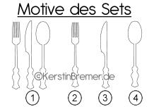 Motive des Sets